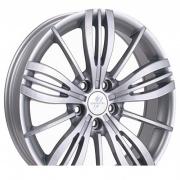 Fondmetal TPG1 alloy wheels