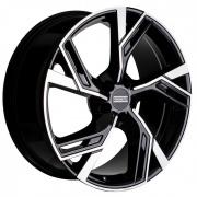 Fondmetal Atena alloy wheels
