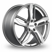 Fondmetal Hexis alloy wheels