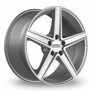 Fondmetal Ioke alloy wheels
