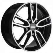 Fondmetal Koros alloy wheels