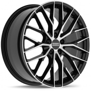 Fondmetal Makhai alloy wheels