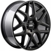 Fondmetal Moros alloy wheels