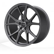 Fondmetal STC-45 alloy wheels