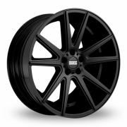 Fondmetal STC-10 alloy wheels