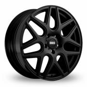 Fondmetal STC-MS alloy wheels