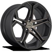 Foose Impala alloy wheels