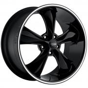 Foose Legend alloy wheels