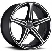Foose Speed alloy wheels