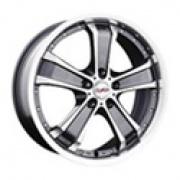 Forsage 1319R alloy wheels
