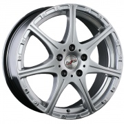 Forsage P0202 alloy wheels