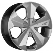 Forsage P0309 alloy wheels
