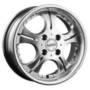 Forsage P0374 alloy wheels