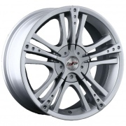 Forsage P0395 alloy wheels