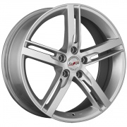 Forsage P0445 alloy wheels