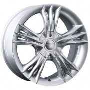 Forsage P0456 alloy wheels