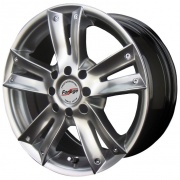 Forsage P0473 alloy wheels