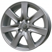 Forsage P0480 alloy wheels