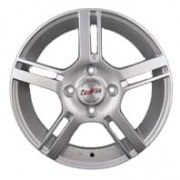 Forsage P0482 alloy wheels