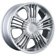 Forsage P0603 alloy wheels