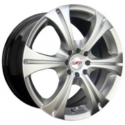 Forsage P0633 alloy wheels