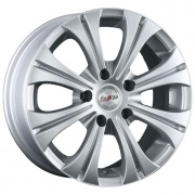 Forsage P0634 alloy wheels
