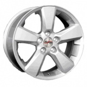 Forsage P0649 alloy wheels