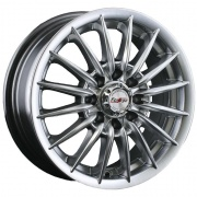 Forsage P0667 alloy wheels