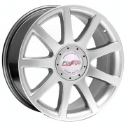 Forsage P0668 alloy wheels