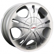 Forsage P0688 alloy wheels