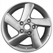 Forsage P0698R alloy wheels
