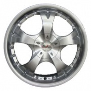 Forsage P0875 alloy wheels