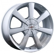 Forsage P1011 alloy wheels