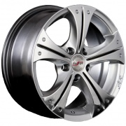 Forsage P1026 alloy wheels