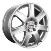 Forsage P1034 alloy wheels