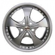 Forsage P1063 alloy wheels