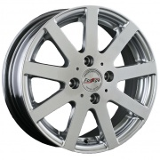 Forsage P1088 alloy wheels