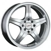 Forsage P1101 alloy wheels