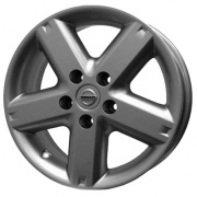 Forsage P1141 alloy wheels