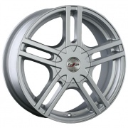 Forsage P1142 alloy wheels