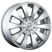 Forsage P1150 alloy wheels