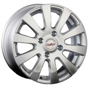 Forsage P1152 alloy wheels