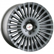 Forsage P1156 alloy wheels