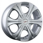 Forsage P1232 alloy wheels