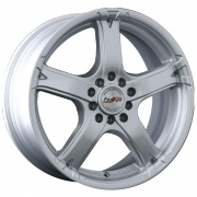 Forsage P1260 alloy wheels