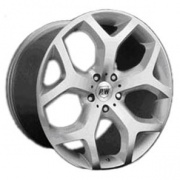Forsage P1286 alloy wheels