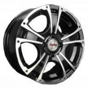 Forsage P1299 alloy wheels