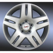 Forsage P1306 alloy wheels