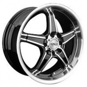 Forsage P1311 alloy wheels
