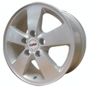 Forsage P1316 alloy wheels